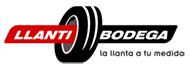 Llantibodega Logo